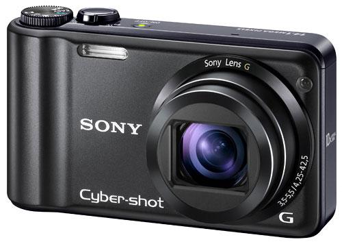 Sony Cyber-shot DSC-HX5