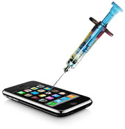 iPhone �� ���������