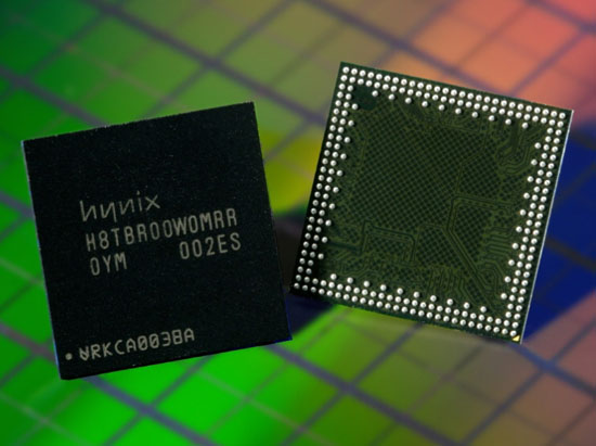 Hynix 2Gb Low Power DDR2 DRAM