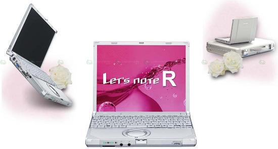 Panasonic R-Series