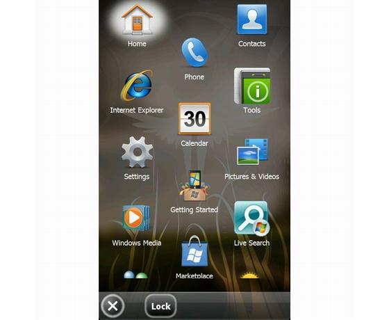 скачать Windows 7 мобильный - фото 5