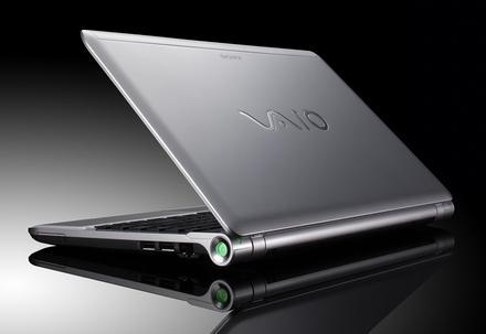 Sony VAIO Y