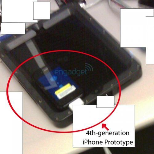 Apple iPad � iPhone 4G?