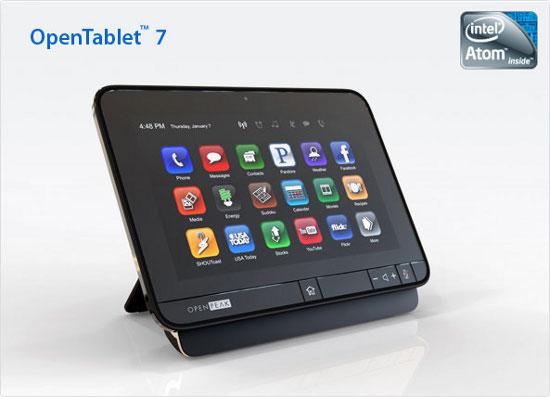 OpenTablet 7