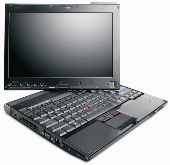 Lenovo ThinkPad X201t