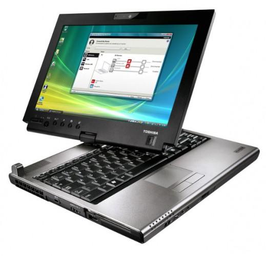 Toshiba Portege M780