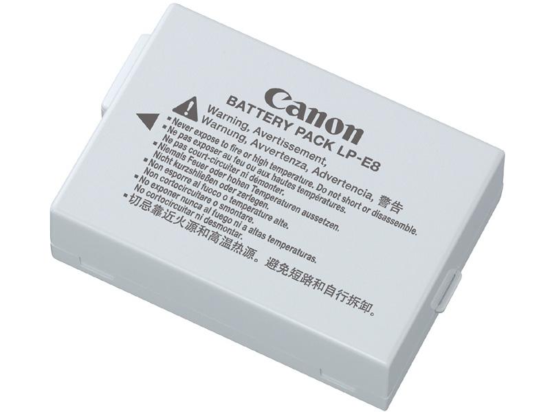 Ключевые отличия от Canon EOS 500D