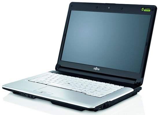 Lifebook S710