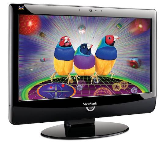ViewSonic VPC190