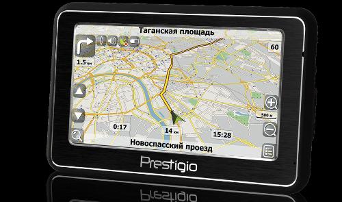 Prestigio GeoVision GV4200BT и GV5200BT. взлом браунмауера.
