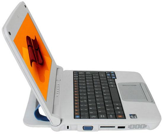 PeeWee Power Laptop