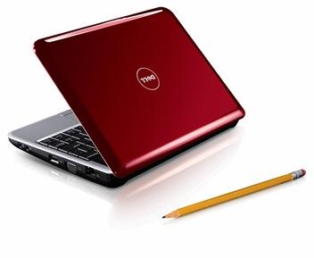 Dell Inspron Mini