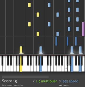программа пианино для компьютера скачать - фото 5