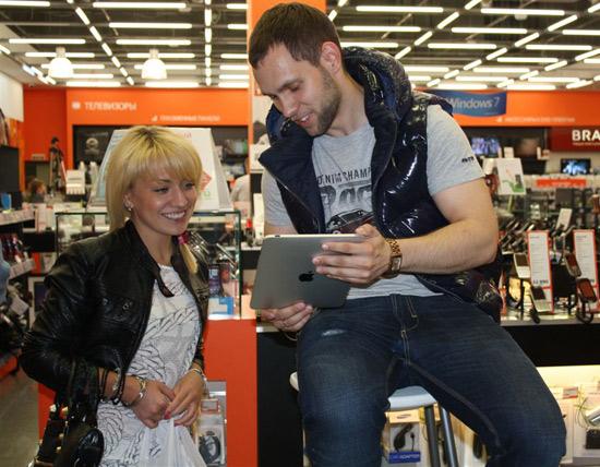 iPad � ��������