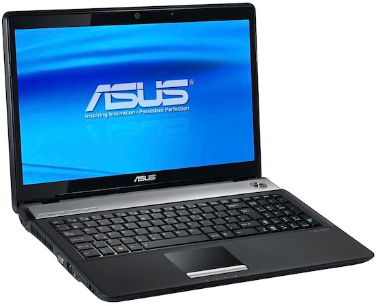 Asus N61Jv Notebook ExpresssGate Drivers Download