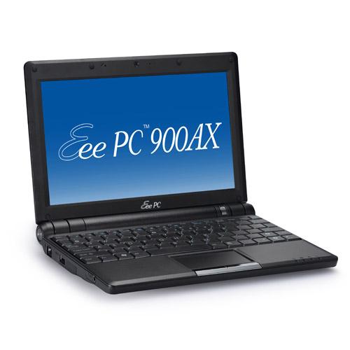 ASUS Eee PC 900AX