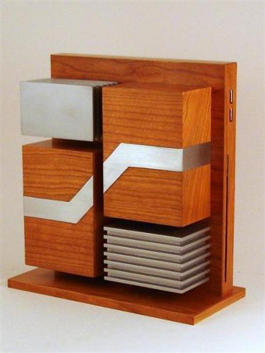 Корпуса для компьютеров из дерева