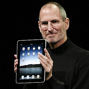 ���� ����� � iPad