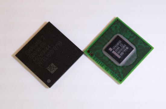 Intel Atom Z6xx