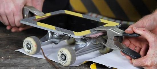 iPad - �� �������, � �������� ������������