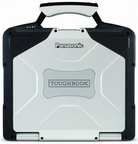 Panasonic Toughbook 31
