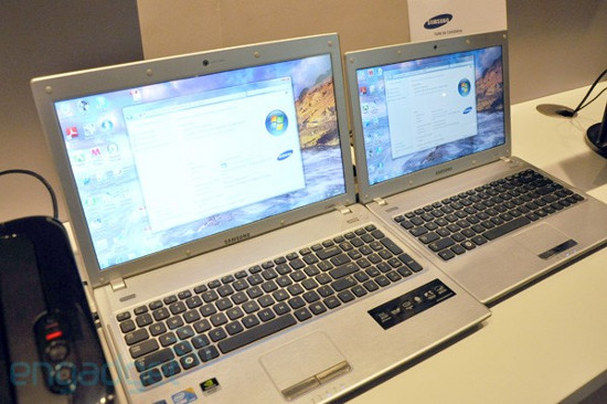 Samsung Q530 � Q330