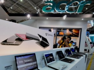 Acer на Computex