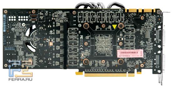 Обзор Zotac GTX 470 и GTX 480: братья по классу 256933