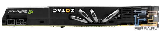 Обзор Zotac GTX 470 и GTX 480: братья по классу 256935