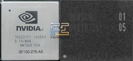 Обзор Zotac GTX 470 и GTX 480: братья по классу 256939