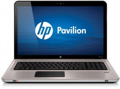 HP Pavilion dv