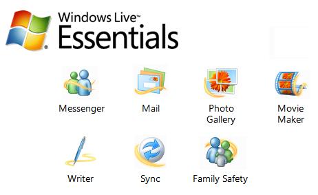 Windows live essentials скачать бесплатно на русском