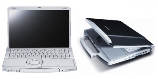 Panasonic Toughbook F9