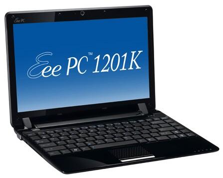 ASUS Eee PC 1201K