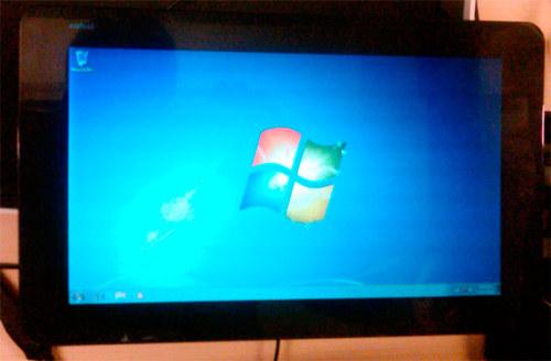 Windows 7 �� �������� JooJoo