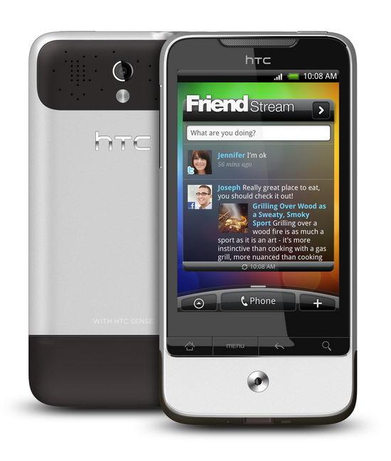 259055 - [Обзор] HTC Legend