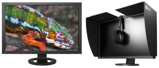 EIZO ColorEdge CG243W-B
