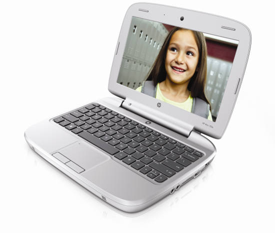 HP Mini 100e