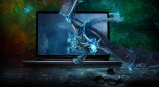 Origin PC EON15-3D