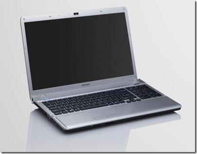Sony VAIO F11