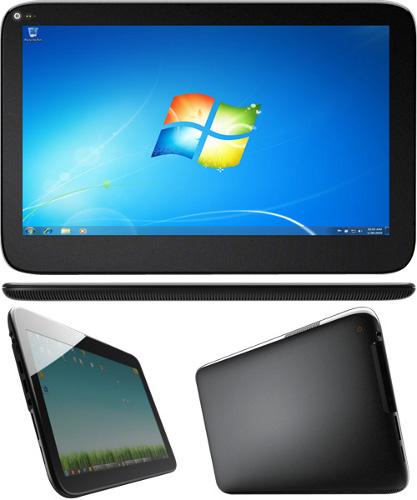DreamBook ePad L11 HD