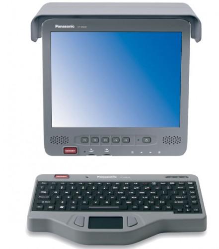 Panasonic Toughbook PDRC