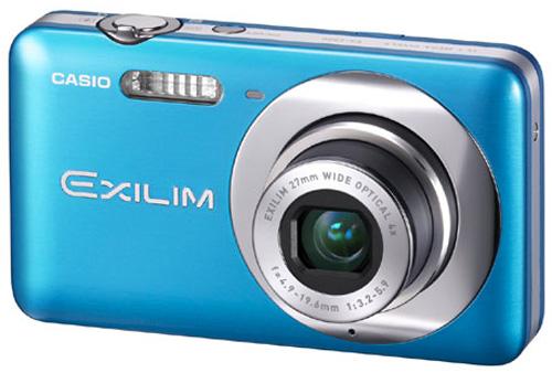 Купить фотоаппарат Casio Exilim Pro EX-P600 в Москве