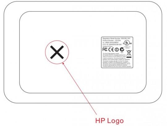 HP eStation Zeen