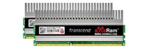 Transcend aXeRam DDR3-2400