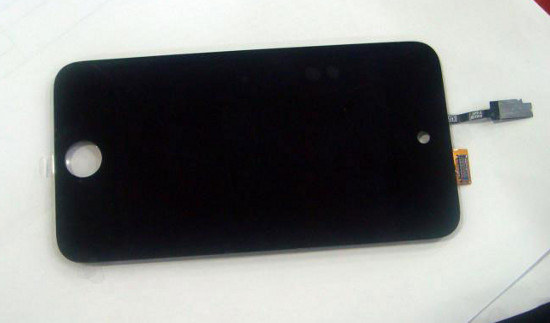 ���������� ������ iPod touch