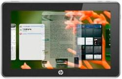 HP � webOS