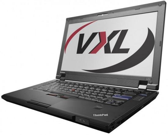 Lenovo Thinkpad TL412