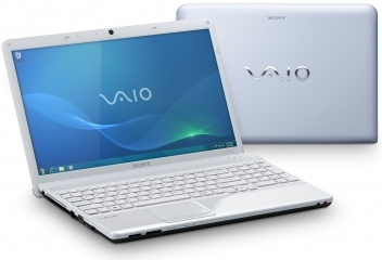 Sony VAIO VPC-EE2M1R/WI White