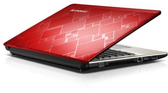 Lenovo IdeaPad U